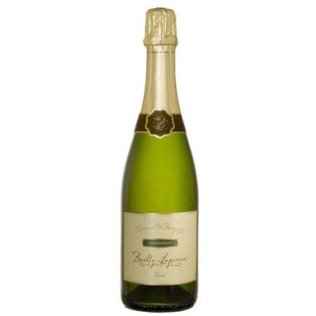 Crémant De Bourgogne Bailly Lapierre Chardonnay