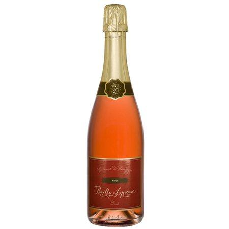 Crémant De Bourgogne Bailly Lapierre Rosé Brut