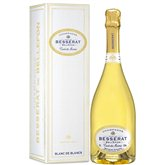 Champagne Besserat De Bellfont Cuvee Des Moines Blanc De Blancs Avec Etui