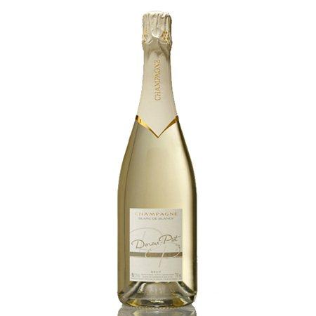 Champagne Blanc De Blancs Deneux Piot & Fils