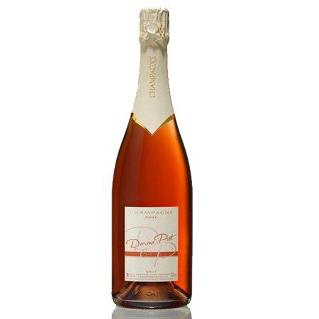 Champagne Rosé Deneux Piot & Fils