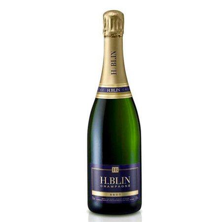Champagne Brut H.Blin