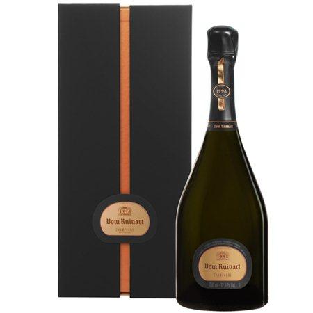 Champagne Ruinart Cuvée Dom Ruinart Rosé Millésime Avec Coffret