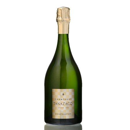 Constellation Champagne Tanazacq Grand Cru Prestige