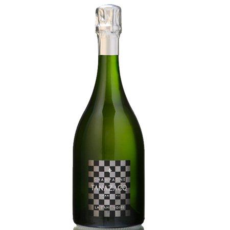 La Dame Noire Champagne Tanazacq Grand Cru Millésime 2006