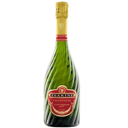 Champagne Tsarine Cuvée Premium