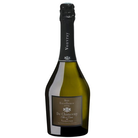 Vouvray De Chanceny Excellence Brut