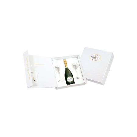 Champagne Besserat De Bellefon Coffret Aigue Marine
