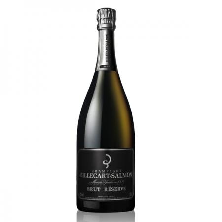 Champagne Billecart Salmon Brut Reserve - Magnum