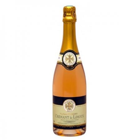 Crémant De Limoux Rosé Brut Veuve Saint Florent