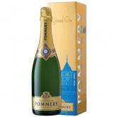 Champagne Pommery Brut Grand Cru Millésime
