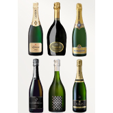 Coffret Decouverte Champagnes Millésimés