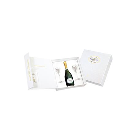 Champagne Besserat de Bellefon Coffret Pierre de Lune