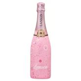 Champagne Lanson Pink Label