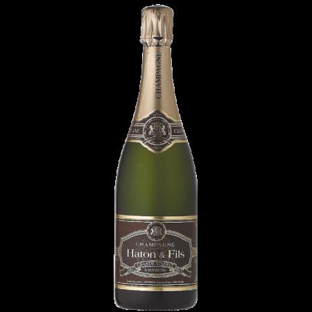 Champagne Haton & Fils Cuvée Grande Réserve