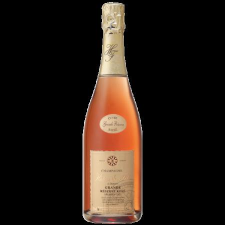 Champagne Haton & Fils Rosé