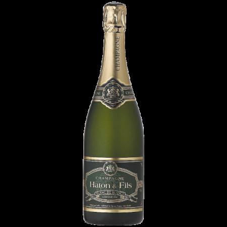 Champagne Haton & Fils Blanc de Blancs