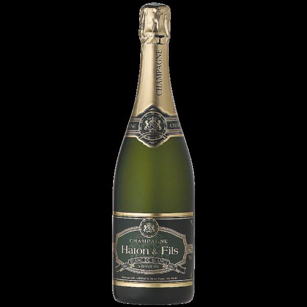 champagne haton et fils grande reserve