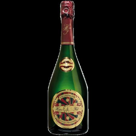 Champagne Haton & Fils Cuvée Prestige