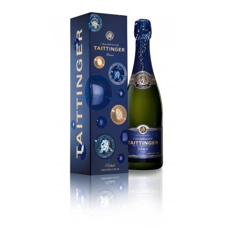 "Champagne Taittinger Prélude ""Grands Crus"""