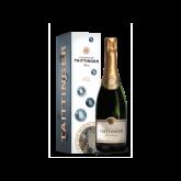 Champagne Taittinger Brut Cuvée Prestige