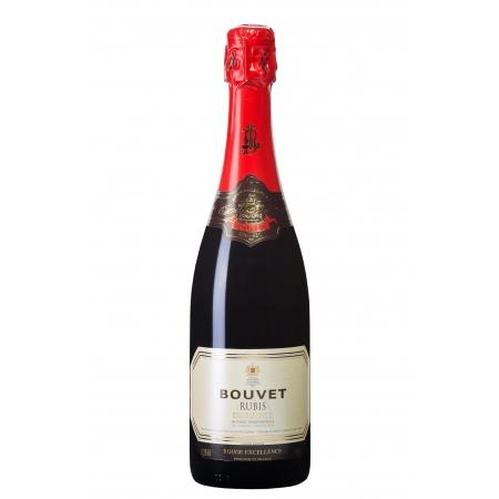 Cuvée Rubis De Bouvet Ladubay